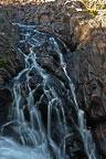 Aux Sables River, Chutes Provincial Park, Massey, Ontario