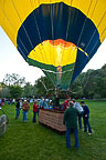 Balloons over Letchworth Photos