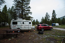 Camp Hale Group Campground