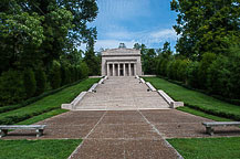 Lincoln's Birthplace Memorial