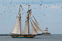 The Pride of Baltimore II