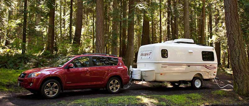 Rv Net Open Roads Forum Travel Trailers Let S See Your
