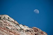 Zion & Moon