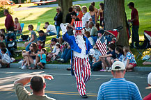 Fairhaven 4th of July Parade